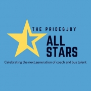 Nominate your Pride & Joy All Stars