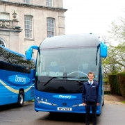 Join Matt Vivash in our line up of top young talent in the coach and bus industry
