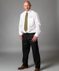 Pride & Joy Suit Trousers