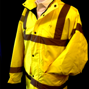 Hi Viz Work Wear At Pride And Joy Clothing